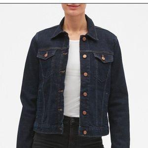 Classic denim jacket GAP large!